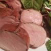 低温調理で豪華な夕食 簡単 美味しい 豚のフィレ肉の生ハム巻【Anova】